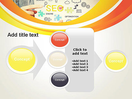 Website Traffic Optimization PowerPoint Template Slide 17