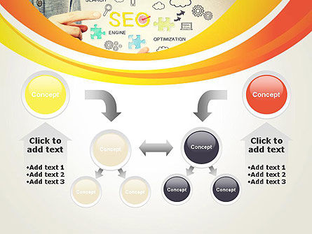 Website Traffic Optimization PowerPoint Template Slide 19