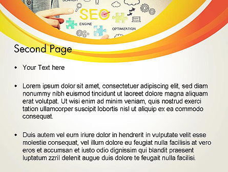 Website Traffic Optimization PowerPoint Template Slide 2
