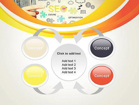Website Traffic Optimization PowerPoint Template Slide 6