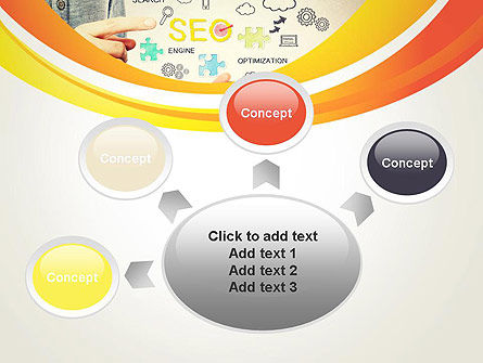 Website Traffic Optimization PowerPoint Template Slide 7