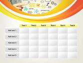 Website Traffic Optimization PowerPoint Template#15