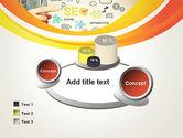 Website Traffic Optimization PowerPoint Template#16