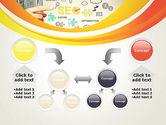 Website Traffic Optimization PowerPoint Template#19
