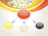 Website Traffic Optimization PowerPoint Template#4