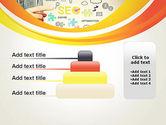 Website Traffic Optimization PowerPoint Template#8