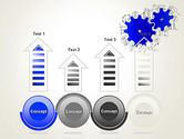 Working Business System Concept PowerPoint Template#7