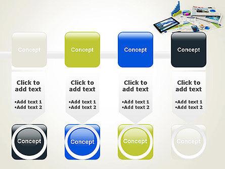 Business Management Concept PowerPoint Template Slide 18