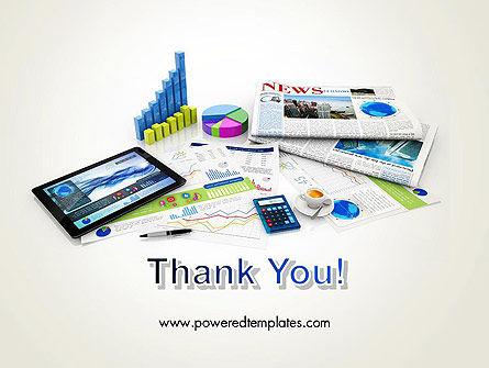 Business Management Concept PowerPoint Template Slide 20