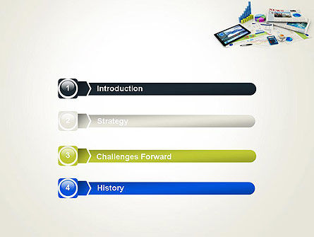 Business Management Concept PowerPoint Template, Slide 3, 13548, Business — PoweredTemplate.com