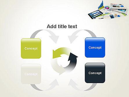 Business Management Concept PowerPoint Template Slide 6