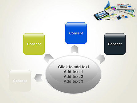 Business Management Concept PowerPoint Template Slide 7