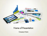 Business: Business Management Concept PowerPoint Template #13548