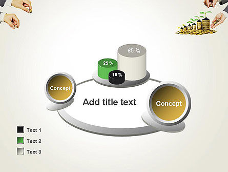Good Investment PowerPoint Template Slide 16