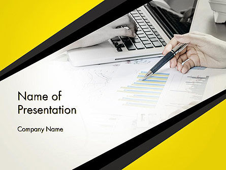 Company Internal Analysis PowerPoint Template