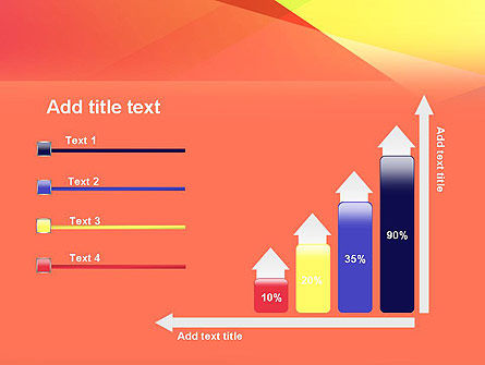 Color Intersection PowerPoint Template Slide 8