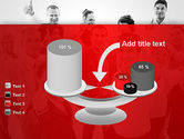 Happy Clients PowerPoint Template#10