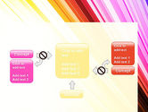 Colorful Strings PowerPoint Template#13