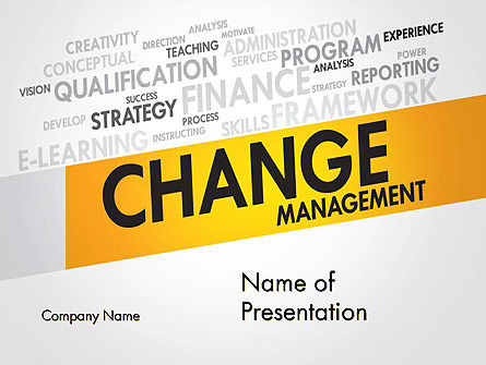Change management powerpoint template backgrounds 13590 change management powerpoint template 13590 business concepts poweredtemplate toneelgroepblik Gallery