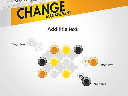 Change Management PowerPoint Template Slide 10