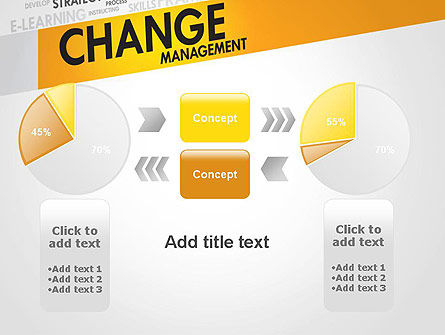 Change Management PowerPoint Template Slide 16