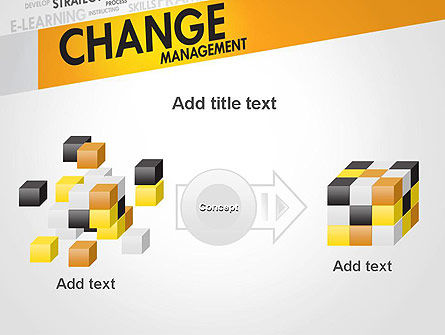 Change Management PowerPoint Template Slide 17