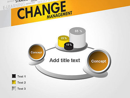 Change Management PowerPoint Template Slide 6