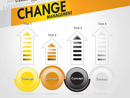 Change Management PowerPoint Template Slide 7