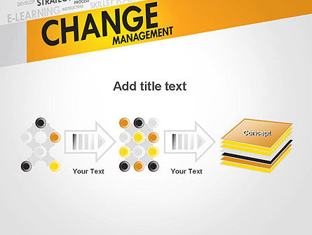 Change Management PowerPoint Template Slide 9