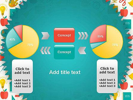 School Time PowerPoint Template Slide 16
