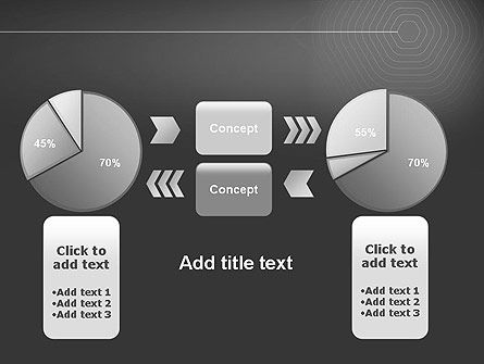 Epicenter Abstract PowerPoint Template Slide 16