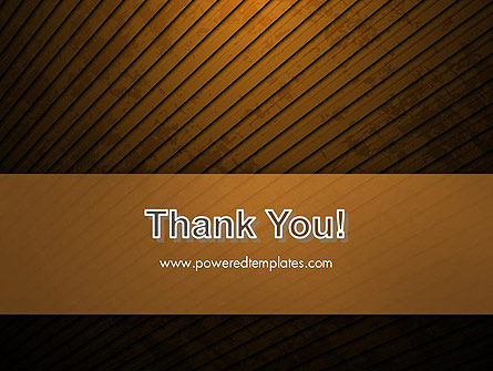 Flooring Texture Abstract PowerPoint Template Slide 20