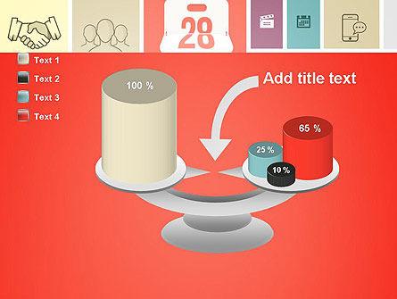 Craft Business PowerPoint Template Slide 10