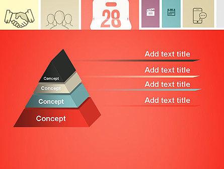 Craft Business PowerPoint Template Slide 12