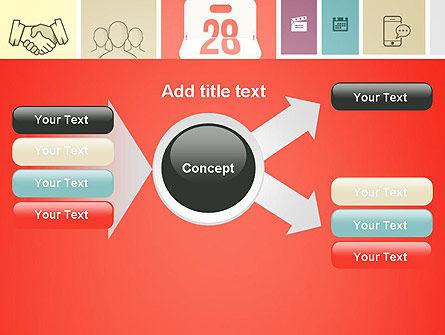 Craft Business PowerPoint Template Slide 14