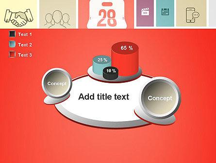 Craft Business PowerPoint Template Slide 16