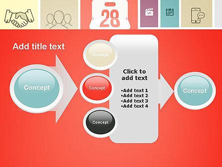 Craft Business PowerPoint Template Slide 17