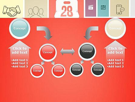 Craft Business PowerPoint Template Slide 19