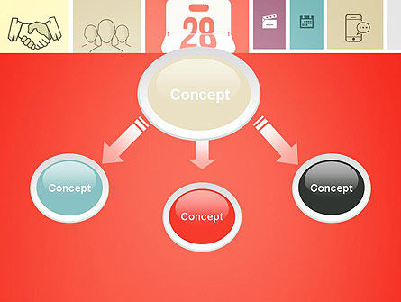 Craft Business PowerPoint Template Slide 4