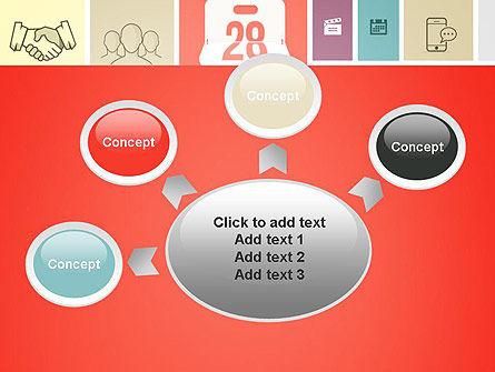Craft Business PowerPoint Template Slide 7