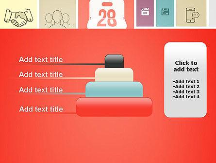Craft Business PowerPoint Template Slide 8