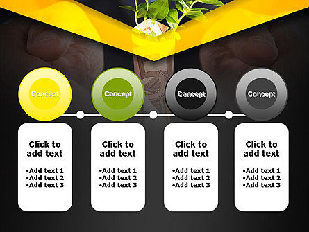 Growing Startup PowerPoint Template Slide 5