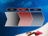 Summer Beach PowerPoint Template#16