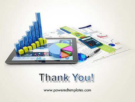 Financial Analysis and Report PowerPoint Template Slide 20