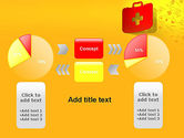 First Aid Box and Medical Supplies PowerPoint Template#16