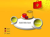 First Aid Box and Medical Supplies PowerPoint Template#6