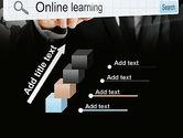 Online Tutoring PowerPoint Template#14