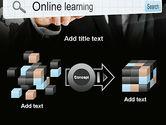 Online Tutoring PowerPoint Template#17