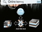 Online Tutoring PowerPoint Template#19
