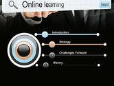 Online Tutoring PowerPoint Template#3
